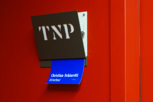 Signaletique du TNP